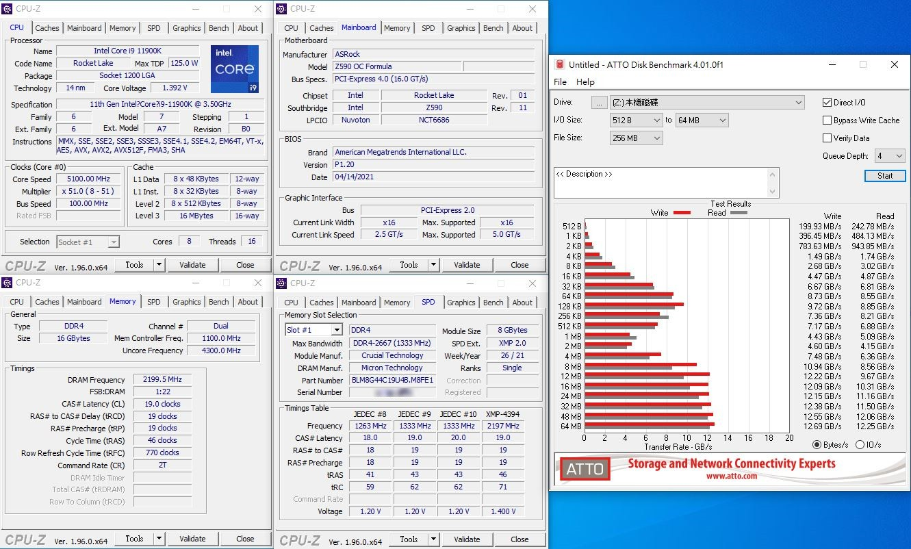 Crucial Ballistix MAX DDR4-4400電競記憶體-輕鬆獲得高頻率效能...9822
