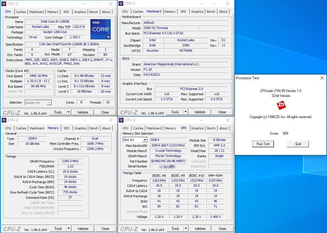 Crucial Ballistix MAX DDR4-4400電競記憶體-輕鬆獲得高頻率效能...9428
