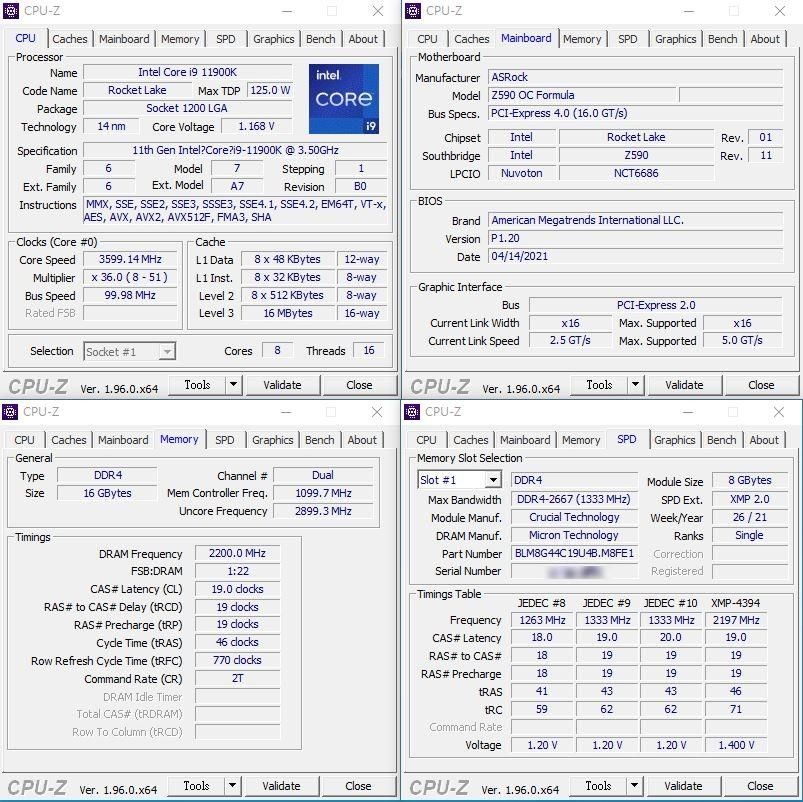 Crucial Ballistix MAX DDR4-4400電競記憶體-輕鬆獲得高頻率效能...9383