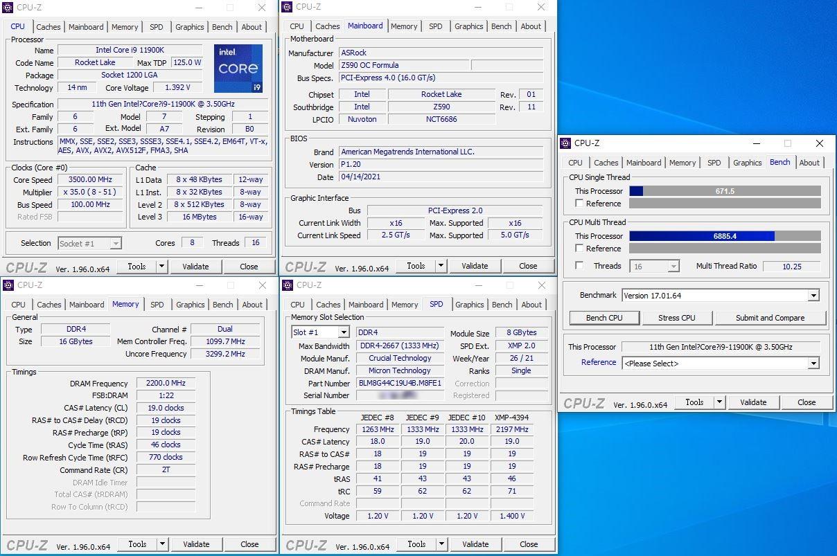 Crucial Ballistix MAX DDR4-4400電競記憶體-輕鬆獲得高頻率效能...1721