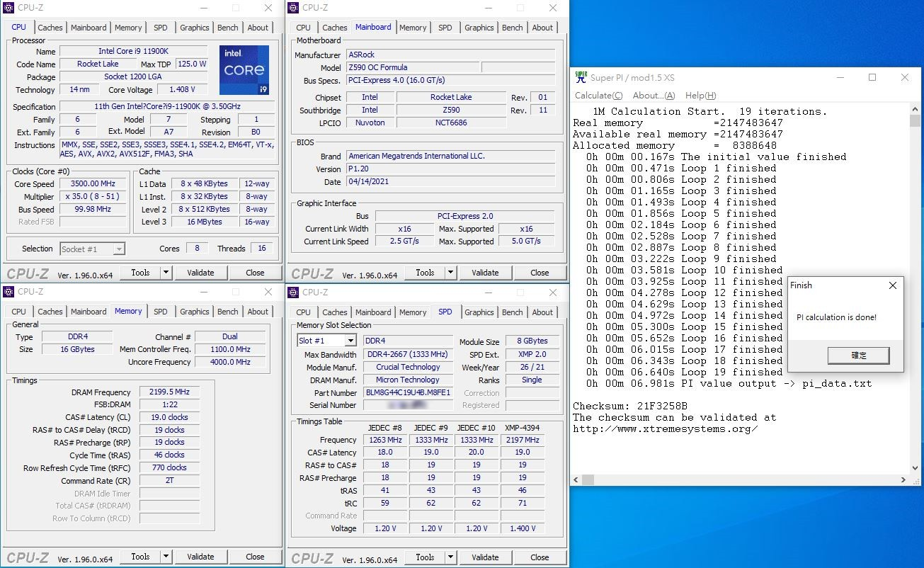 Crucial Ballistix MAX DDR4-4400電競記憶體-輕鬆獲得高頻率效能...609