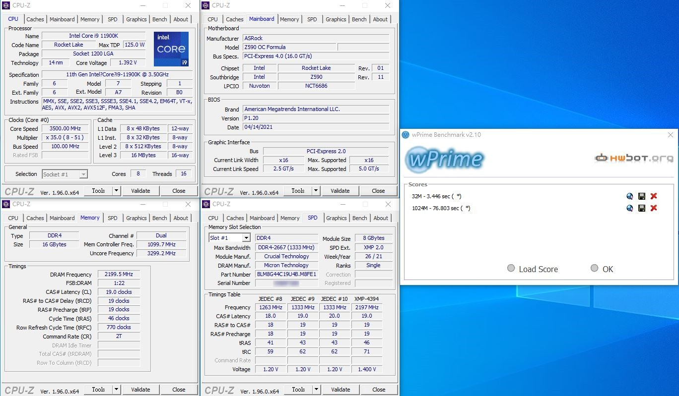 Crucial Ballistix MAX DDR4-4400電競記憶體-輕鬆獲得高頻率效能...8317