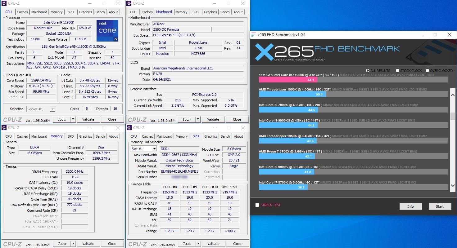 Crucial Ballistix MAX DDR4-4400電競記憶體-輕鬆獲得高頻率效能...2233