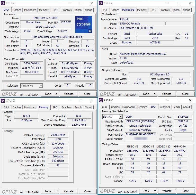 Crucial Ballistix MAX DDR4-4400電競記憶體-輕鬆獲得高頻率效能...7068