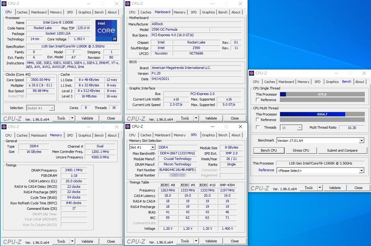 Crucial Ballistix MAX DDR4-4400電競記憶體-輕鬆獲得高頻率效能...2254