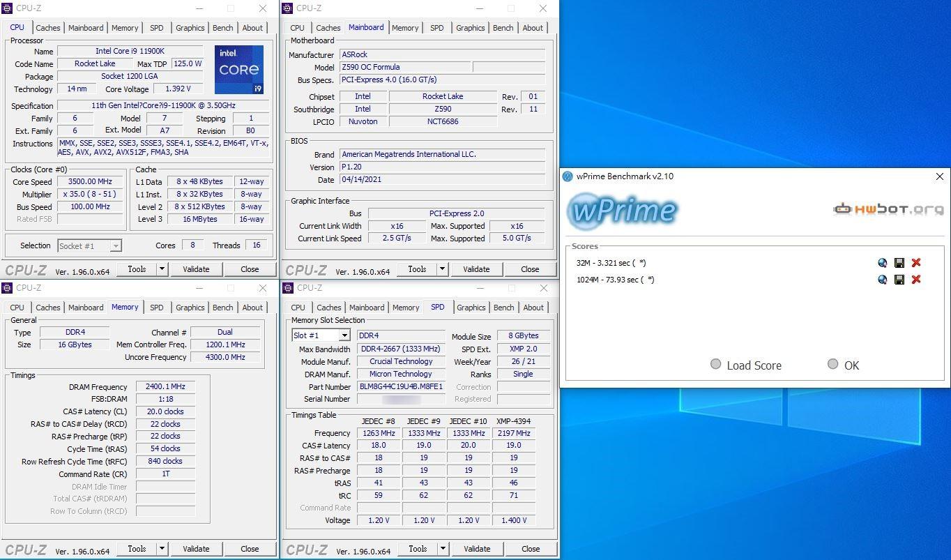 Crucial Ballistix MAX DDR4-4400電競記憶體-輕鬆獲得高頻率效能...4258