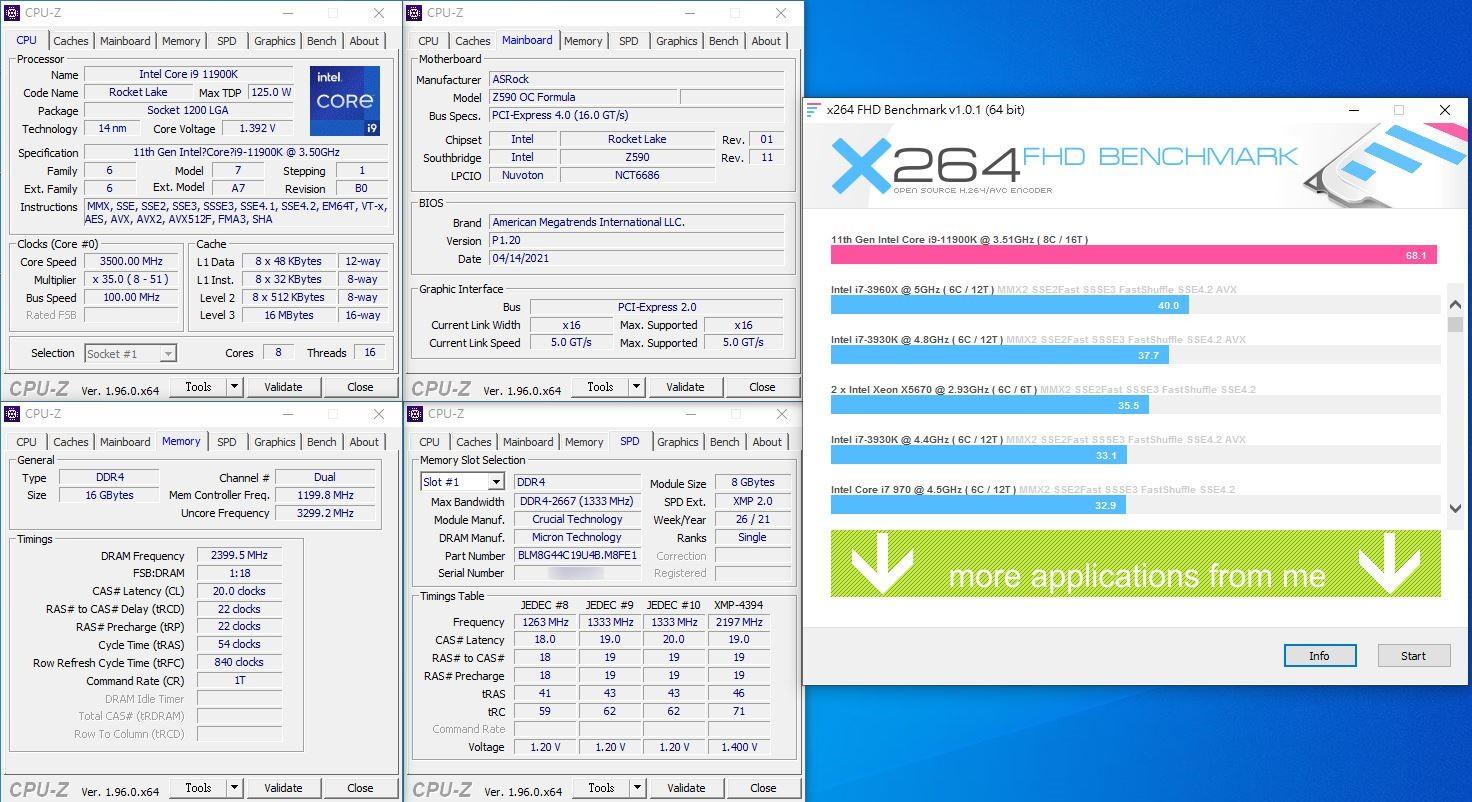 Crucial Ballistix MAX DDR4-4400電競記憶體-輕鬆獲得高頻率效能...2554