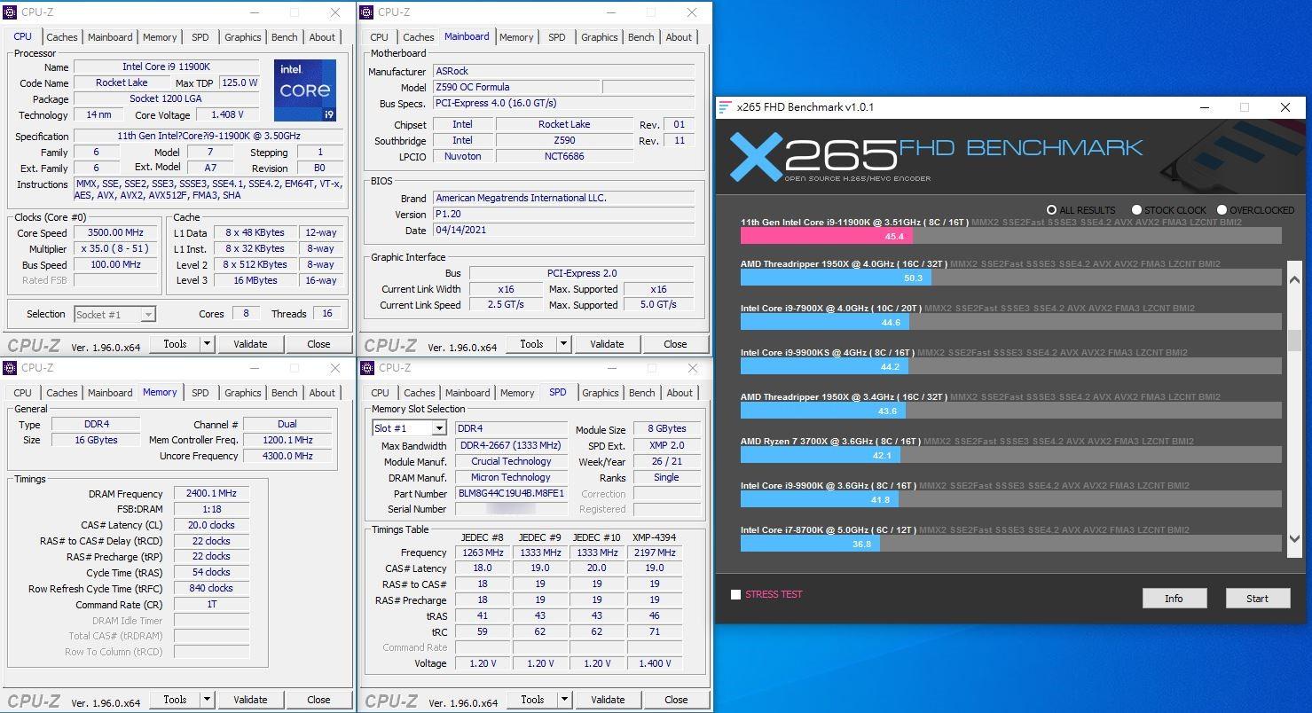 Crucial Ballistix MAX DDR4-4400電競記憶體-輕鬆獲得高頻率效能...3331