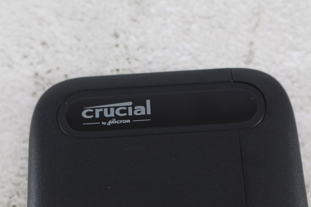 Crucial X6 Portable SSD外接式固態硬碟-輕巧體積小,超大容量2...4049