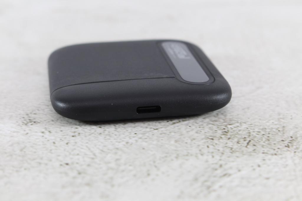 Crucial X6 Portable SSD外接式固態硬碟-輕巧體積小,超大容量2...7834