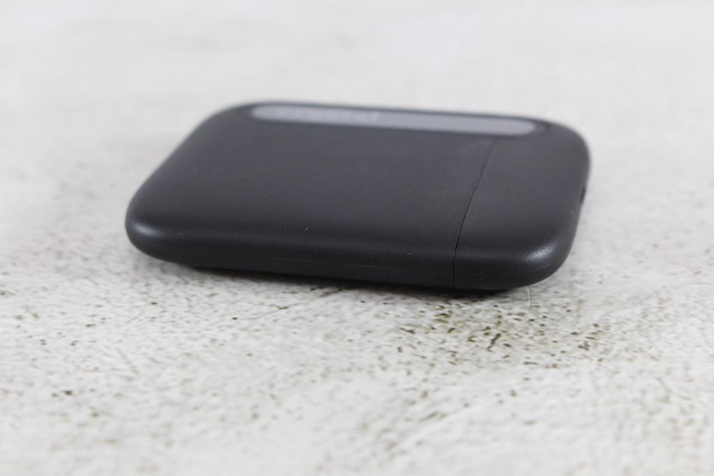 Crucial X6 Portable SSD外接式固態硬碟-輕巧體積小,超大容量2...3342