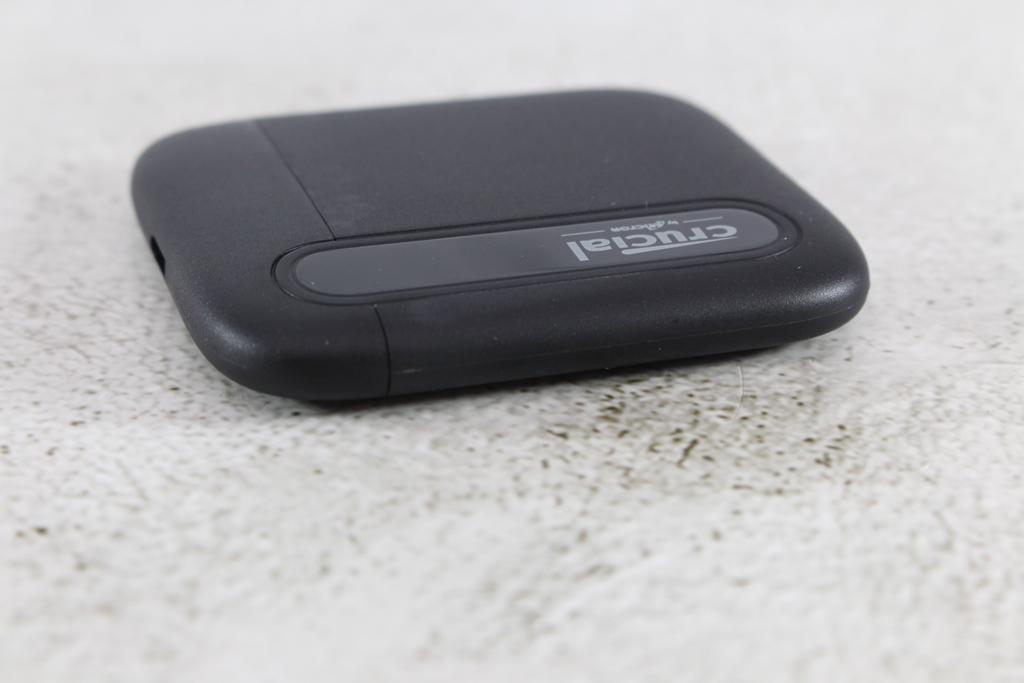 Crucial X6 Portable SSD外接式固態硬碟-輕巧體積小,超大容量2...2351