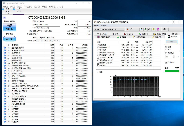 Crucial X6 Portable SSD外接式固態硬碟-輕巧體積小,超大容量2...5716