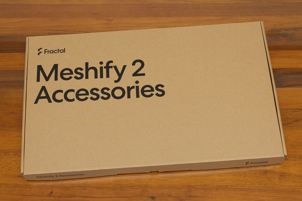Fractal Design Meshify 2 TG鋼化玻璃透測機殼-幾何立體面板搭配...2447