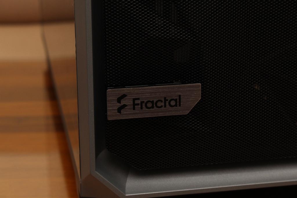 Fractal Design Meshify 2 TG鋼化玻璃透測機殼-幾何立體面板搭配...4740