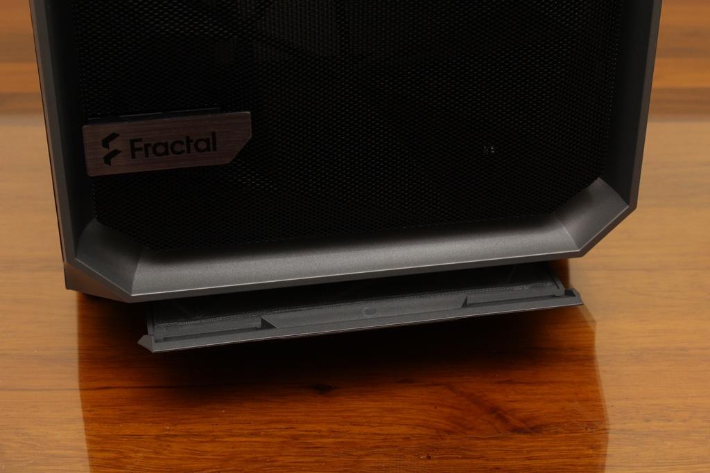 Fractal Design Meshify 2 TG鋼化玻璃透測機殼-幾何立體面板搭配...9623