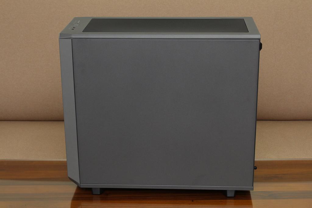 Fractal Design Meshify 2 TG鋼化玻璃透測機殼-幾何立體面板搭配...4041