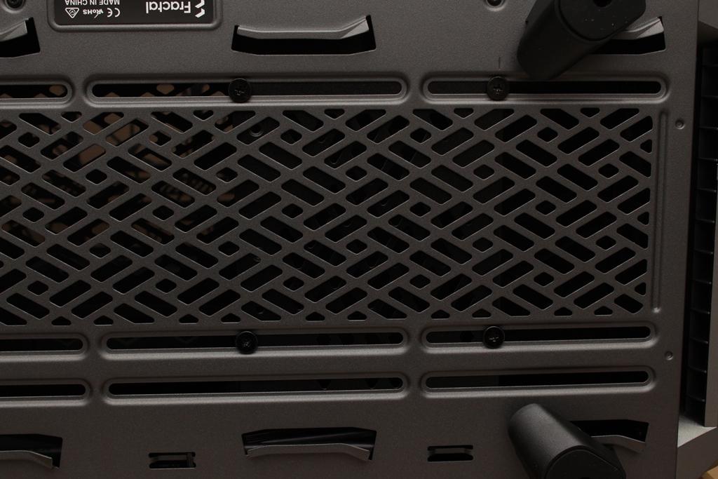 Fractal Design Meshify 2 TG鋼化玻璃透測機殼-幾何立體面板搭配...7902