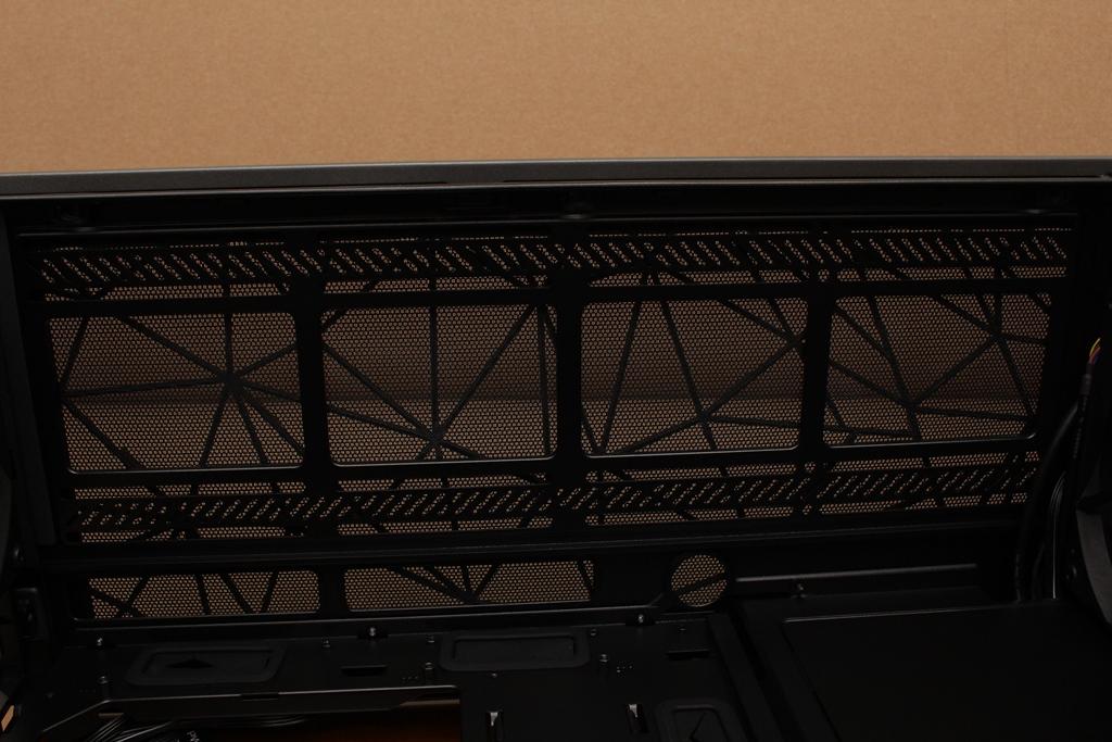 Fractal Design Meshify 2 TG鋼化玻璃透測機殼-幾何立體面板搭配...1831