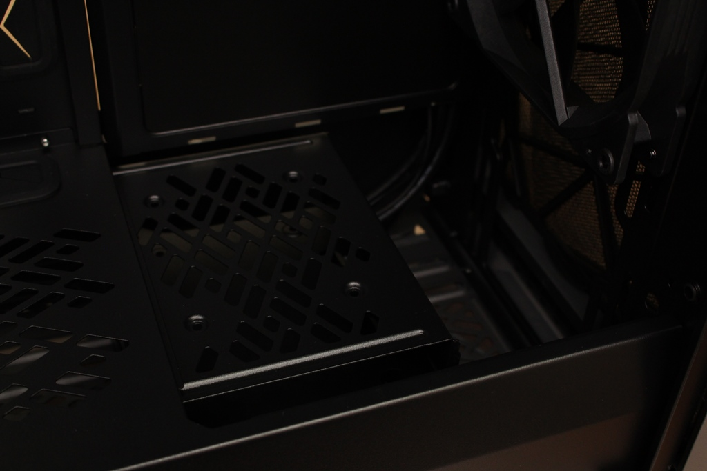 Fractal Design Meshify 2 TG鋼化玻璃透測機殼-幾何立體面板搭配...9698