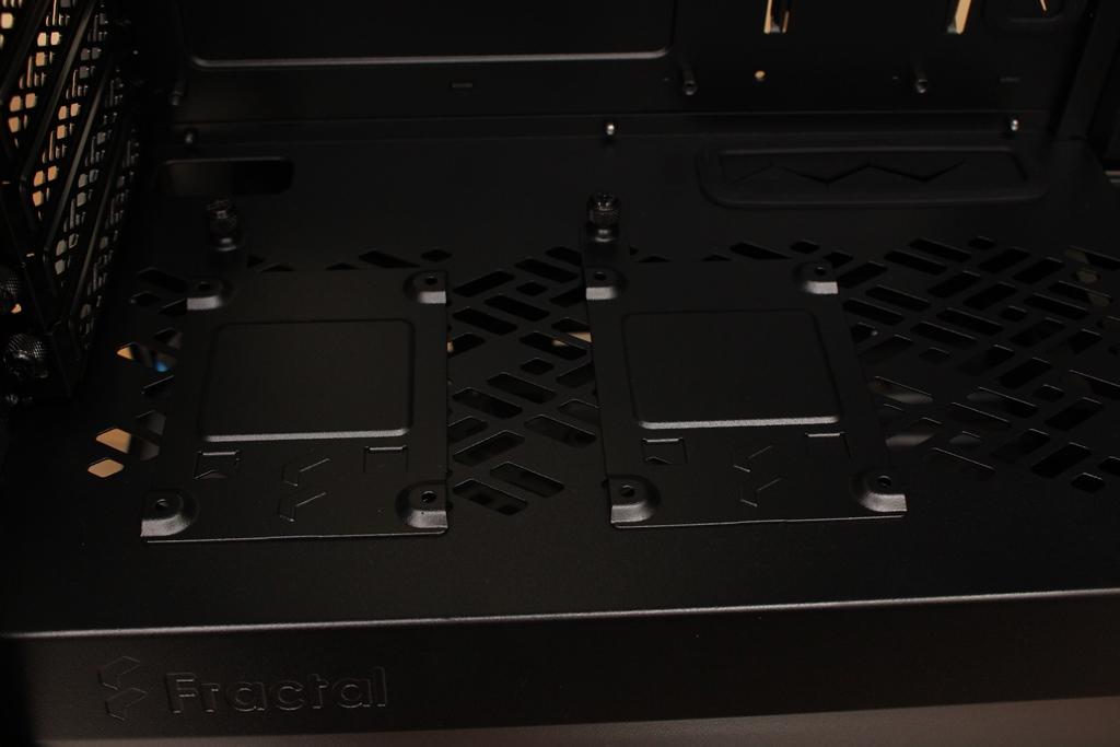 Fractal Design Meshify 2 TG鋼化玻璃透測機殼-幾何立體面板搭配...8550