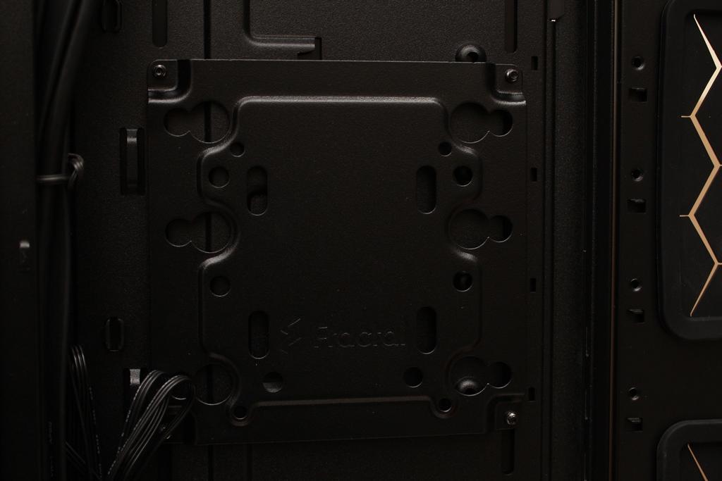Fractal Design Meshify 2 TG鋼化玻璃透測機殼-幾何立體面板搭配...2769