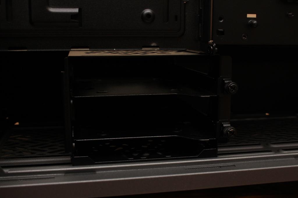 Fractal Design Meshify 2 TG鋼化玻璃透測機殼-幾何立體面板搭配...9528
