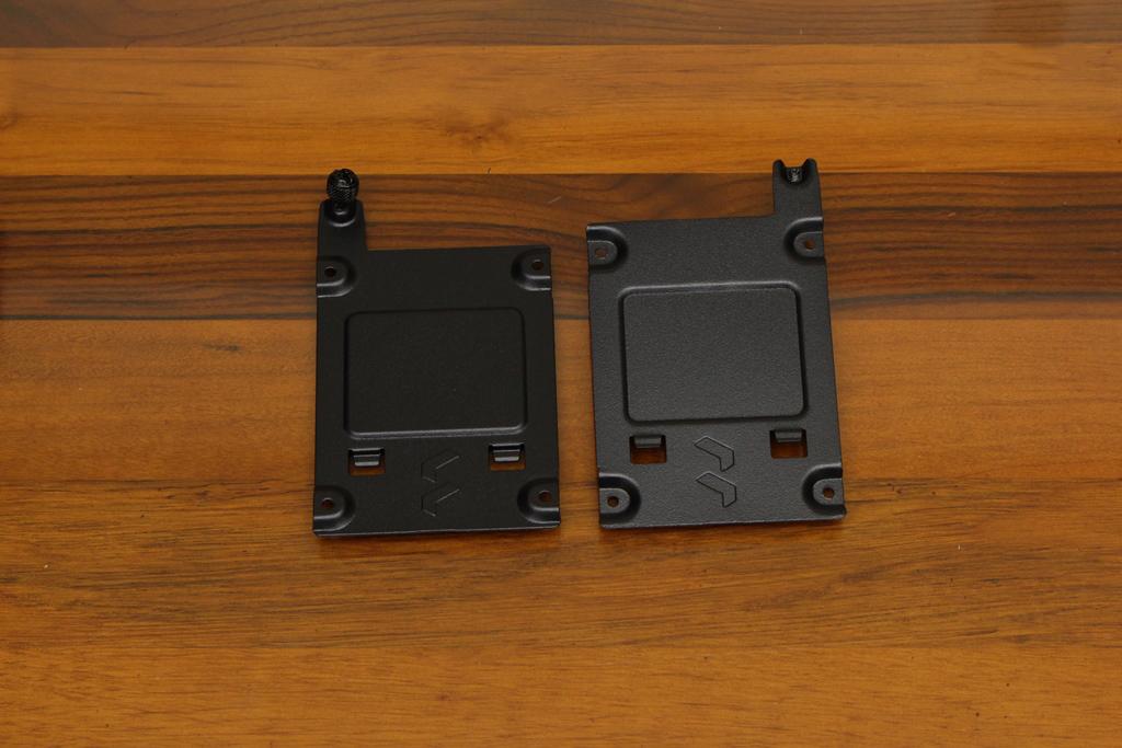 Fractal Design Meshify 2 TG鋼化玻璃透測機殼-幾何立體面板搭配...2540