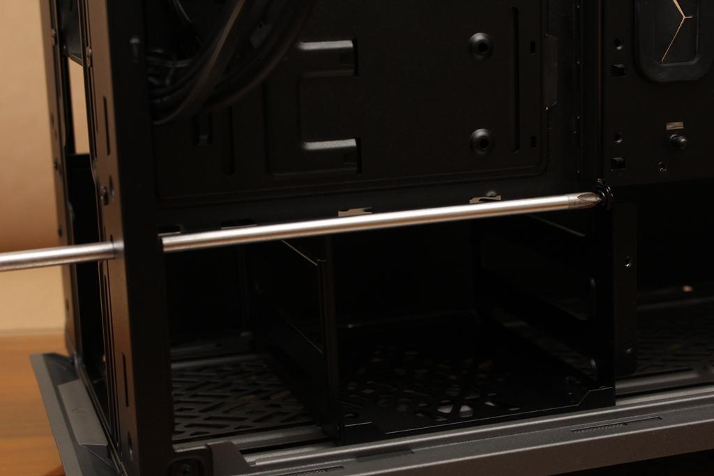 Fractal Design Meshify 2 TG鋼化玻璃透測機殼-幾何立體面板搭配...3169