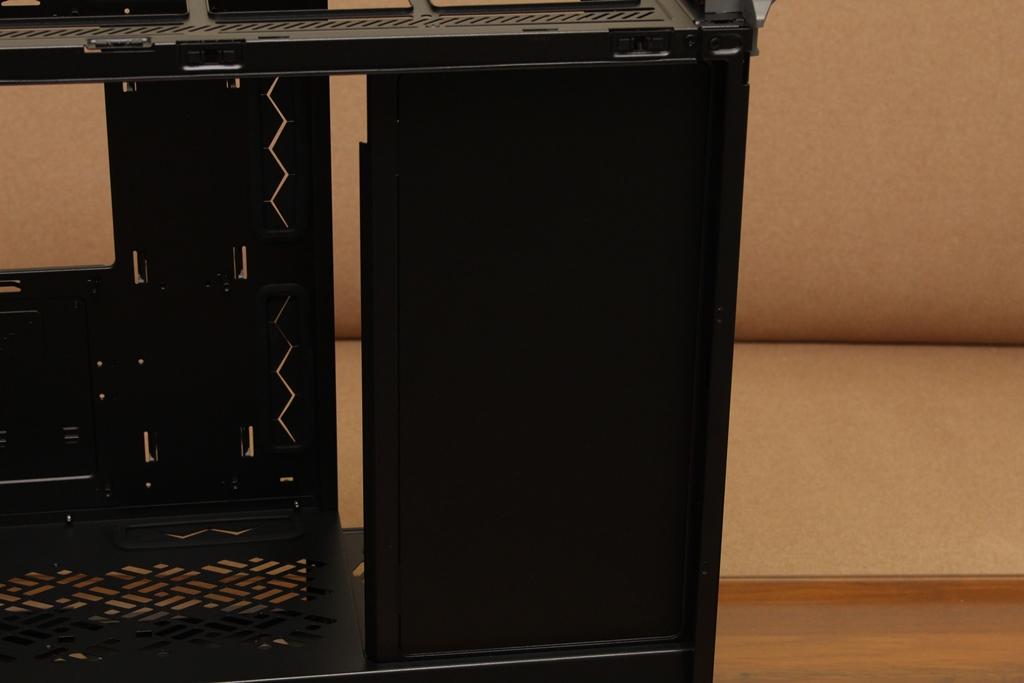 Fractal Design Meshify 2 TG鋼化玻璃透測機殼-幾何立體面板搭配...8336