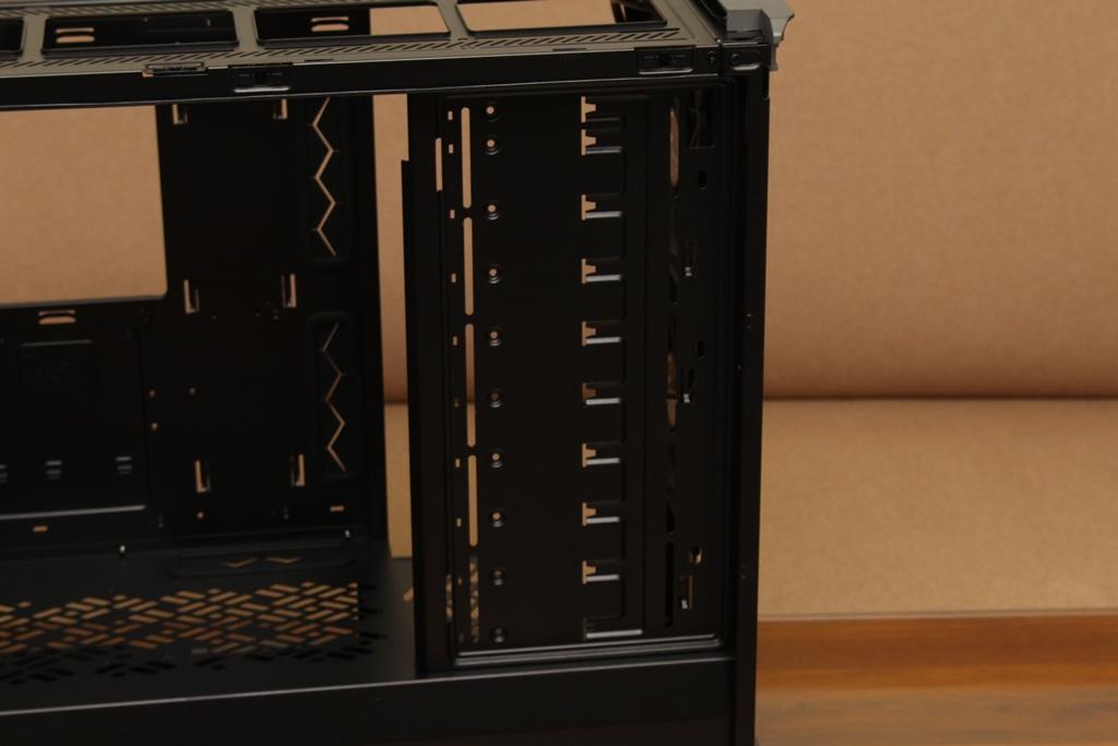 Fractal Design Meshify 2 TG鋼化玻璃透測機殼-幾何立體面板搭配...9870