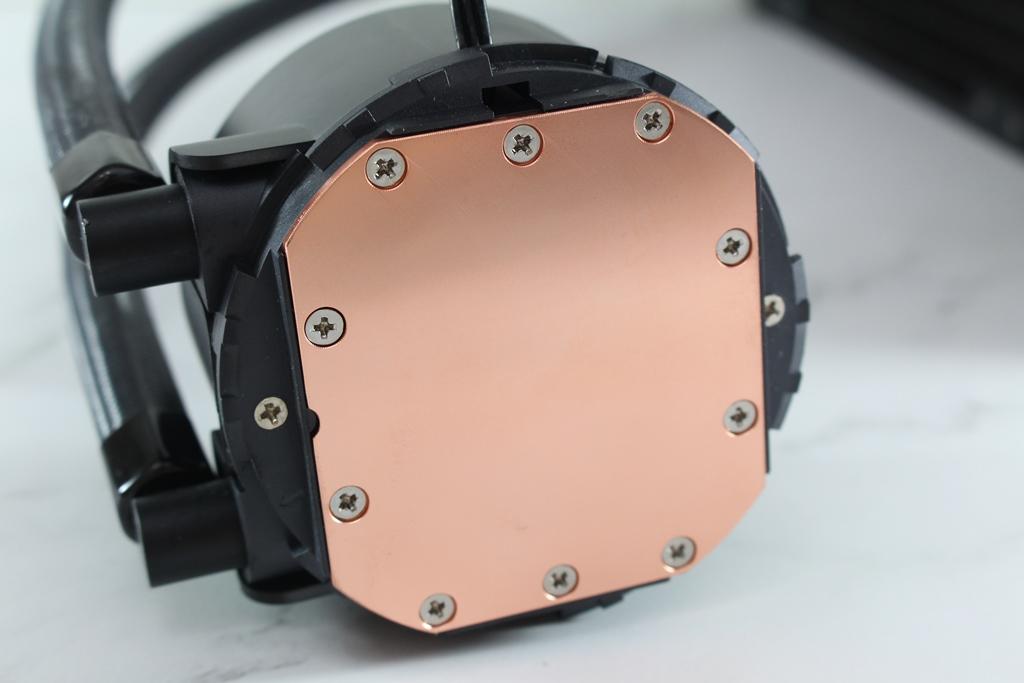 ID-COOLING FROSTFLOW X 240一體式水冷散熱器-低光害又擁有優質...4541