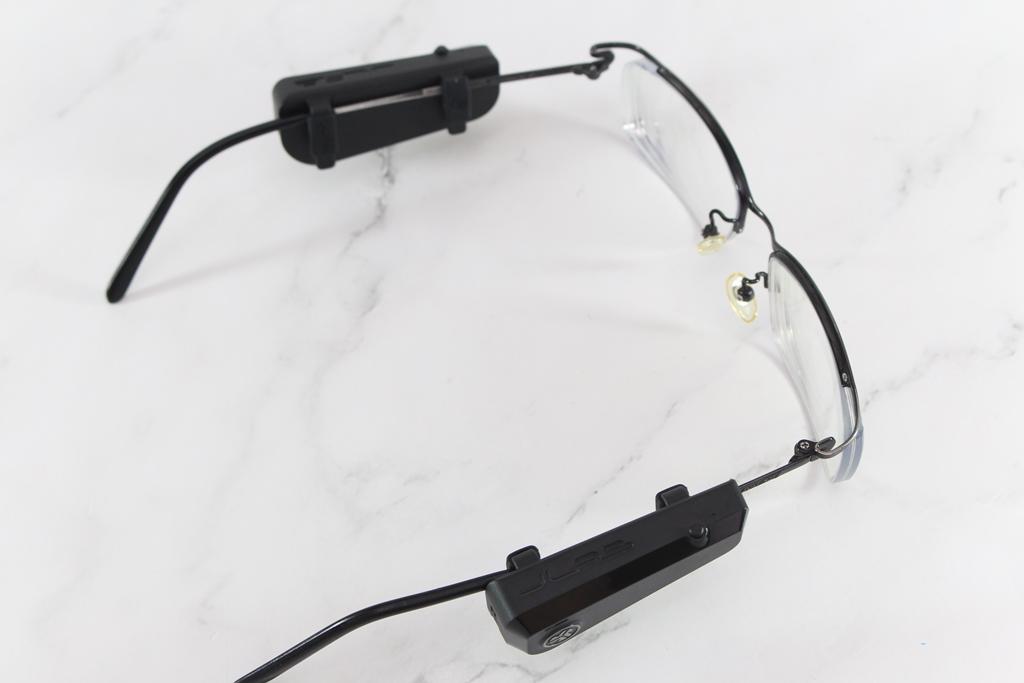 JLab Jbuds Frames 無線藍牙眼鏡音響-眼鏡變身隨身音響,安裝...89