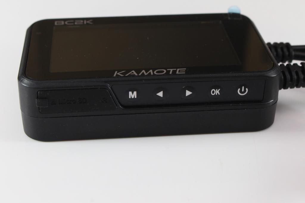 卡摩特Kamote BC2K 雙2K解析度機車行車紀錄器-高清高解析,...8576