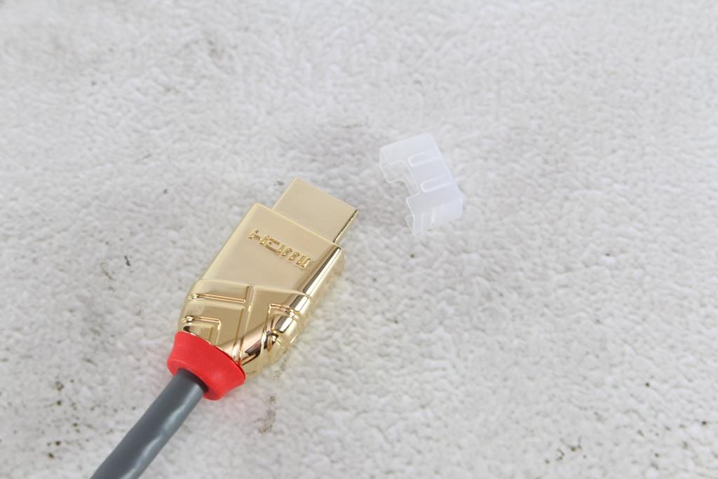 林帝LINDY GOLD LINE HDMI 2.1傳輸線-支援10K/120Hz超高解析度,超...8282