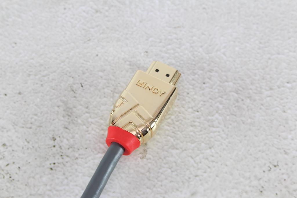 林帝LINDY GOLD LINE HDMI 2.1傳輸線-支援10K/120Hz超高解析度,超...3108
