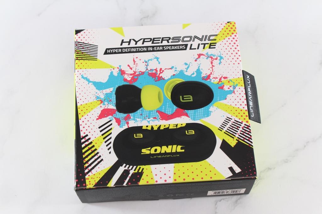 LinearFlux HyperSonic Lite真無線藍牙耳機-高CP值入門好選擇752