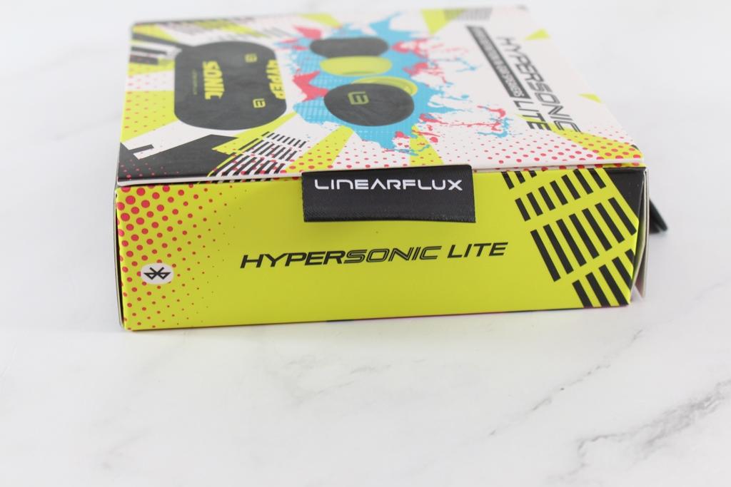 LinearFlux HyperSonic Lite真無線藍牙耳機-高CP值入門好選擇5316