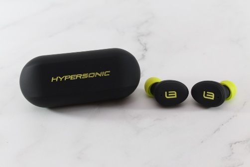 LinearFlux HyperSonic Lite真無線藍牙耳機-高CP值入門好選擇5899