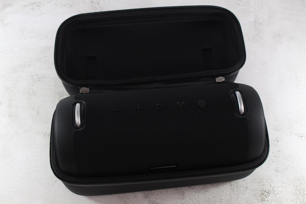 魔聲Monster BoomBox XS真無線重低音防水藍牙喇叭-40W大功率重...6108