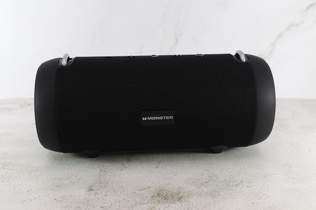 魔聲Monster BoomBox XS真無線重低音防水藍牙喇叭-40W大功率重...971
