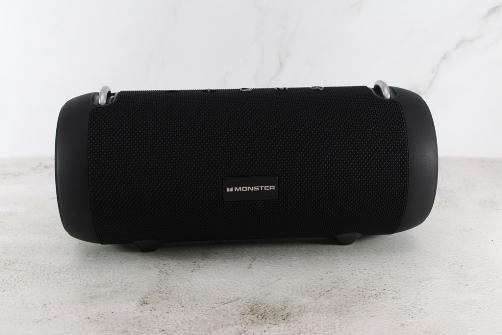 魔聲Monster BoomBox XS真無線重低音防水藍牙喇叭-40W大功率重...8708