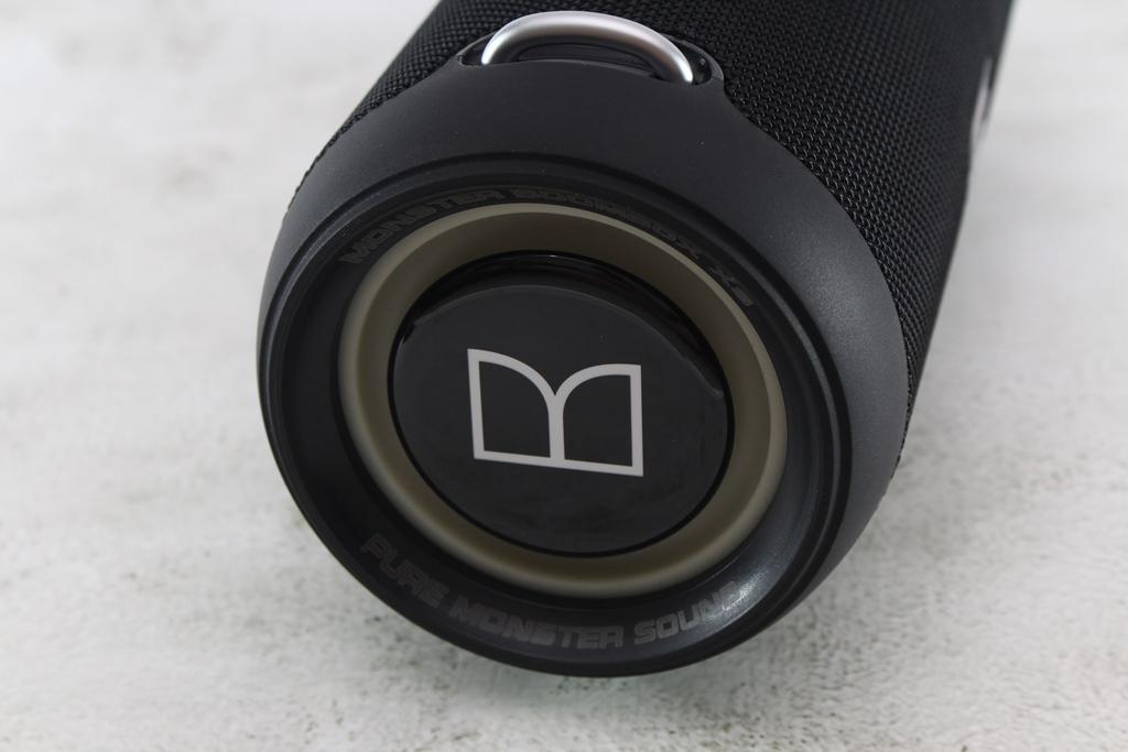 魔聲Monster BoomBox XS真無線重低音防水藍牙喇叭-40W大功率重...2978