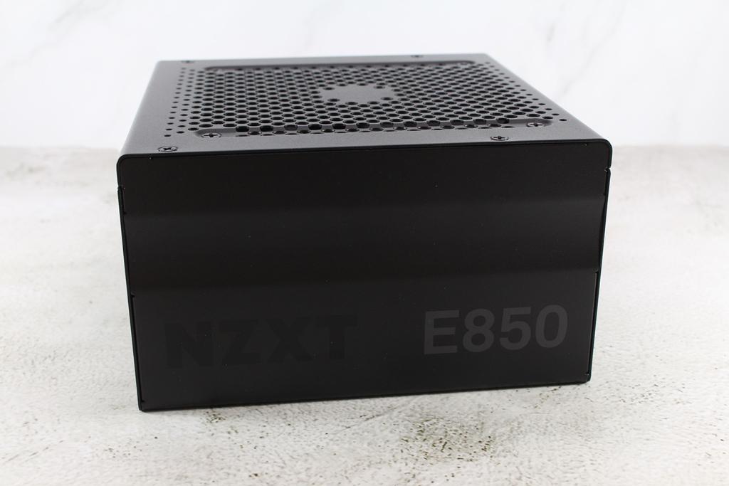 恩傑 NZXT E850 850W 金牌全模組化數位電源供應器-CAM軟體即...7914