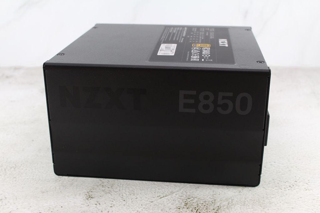 恩傑 NZXT E850 850W 金牌全模組化數位電源供應器-CAM軟體即...5826