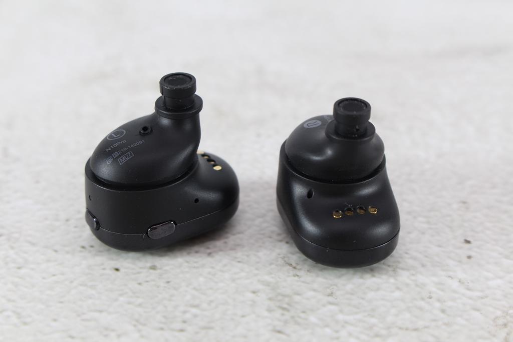 Nuarl N10 Pro真無線藍牙耳機-搭載HDSS專利技術與10mm獨家動圈...4277