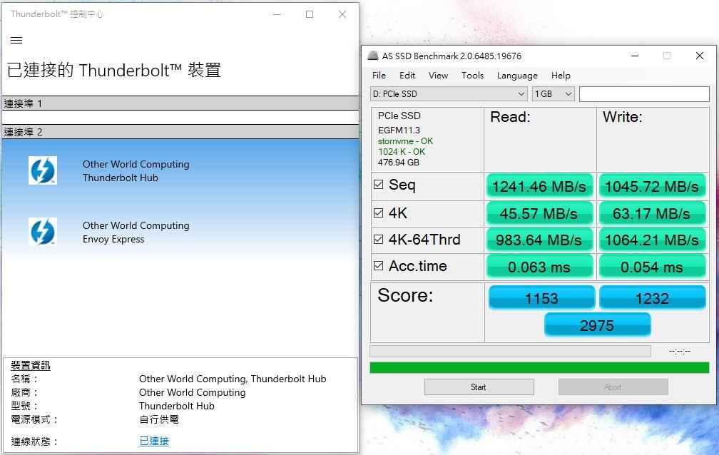 OWC Thunderbolt Hub-最新Thunderbolt 4擴充神器,再多裝置也不怕!5220
