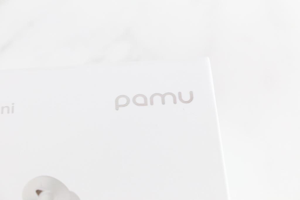 PaMu Quiet Mini主動降噪真無線藍牙耳機-美型輕巧高顏值,雙...5531