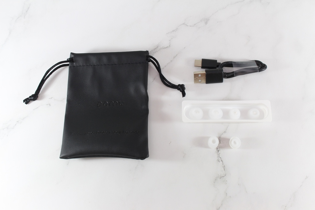 PaMu Quiet Mini主動降噪真無線藍牙耳機-美型輕巧高顏值,雙...7854