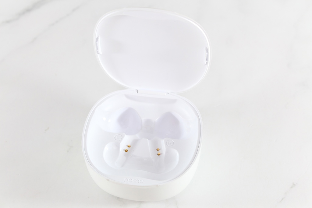 PaMu Quiet Mini主動降噪真無線藍牙耳機-美型輕巧高顏值,雙...7169